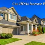 Can HOAs Increase Property Values?
