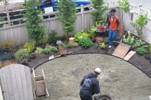 Garden Designers Roundtable Home Landscapes