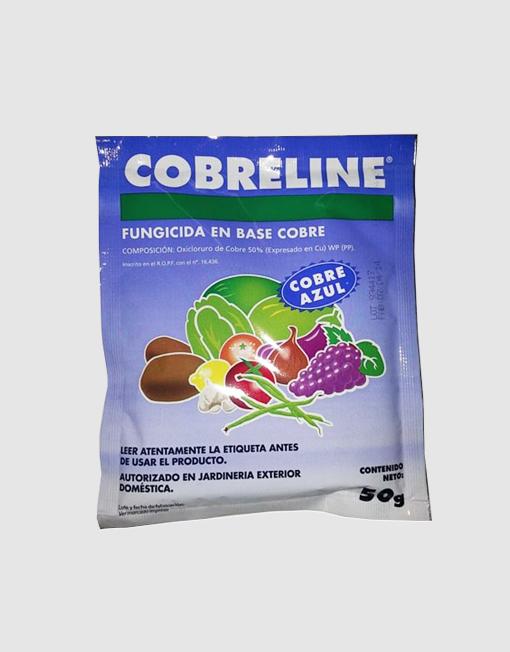 Fungicida Cobreline