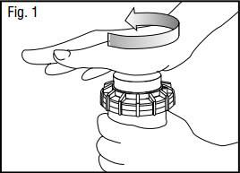 Aspersor Emergente De Turbina Hunter Serie PGP - Instalación 1