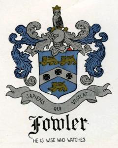 fowler-crest