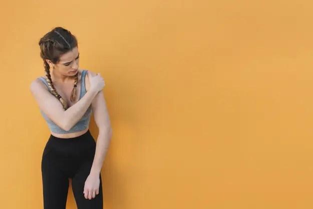 shoulder pain el paso tx