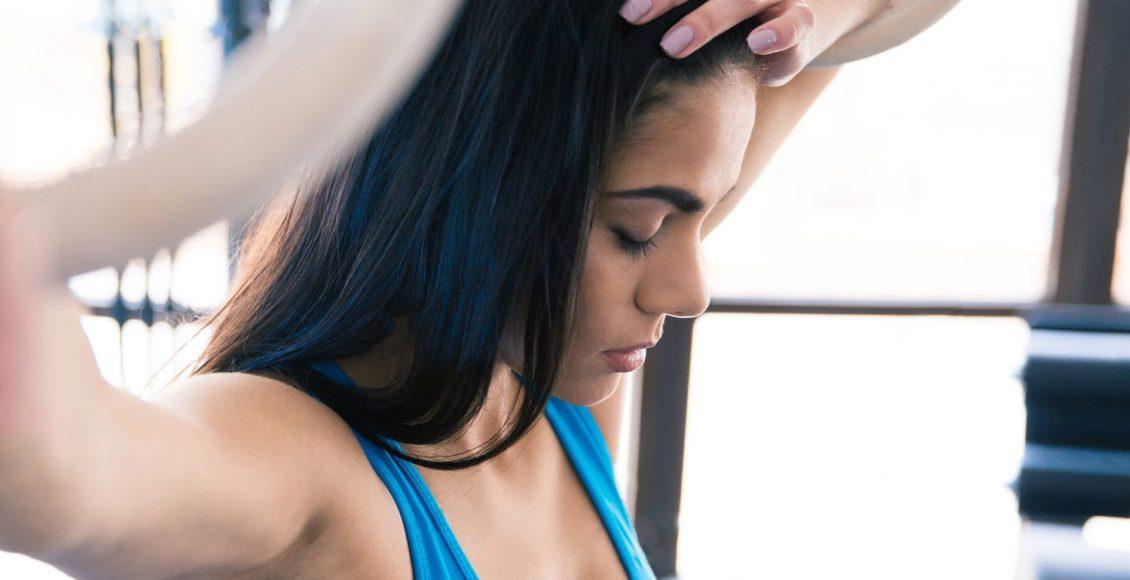 cervicogenic headache el paso tx