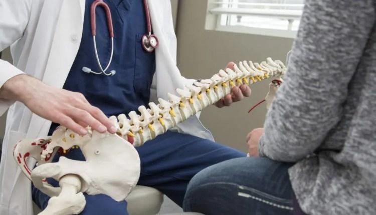 Chiropractic Care For Herniated Discs | Scientific Doctor - El Paso Chiropractor