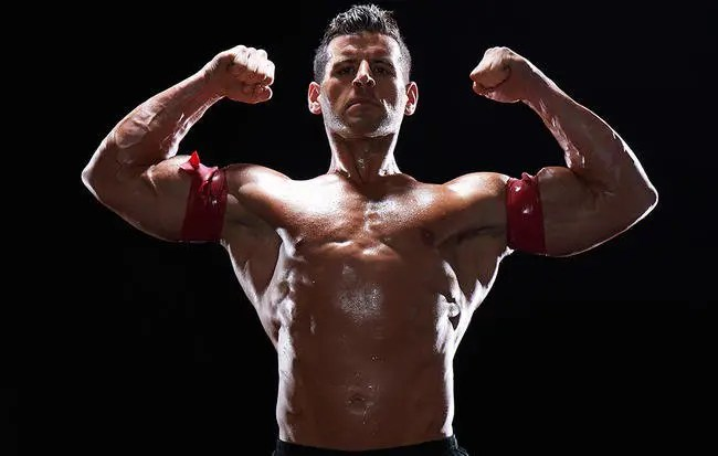 Blood Flow Restriction Training for Muscle Grownth | El Paso