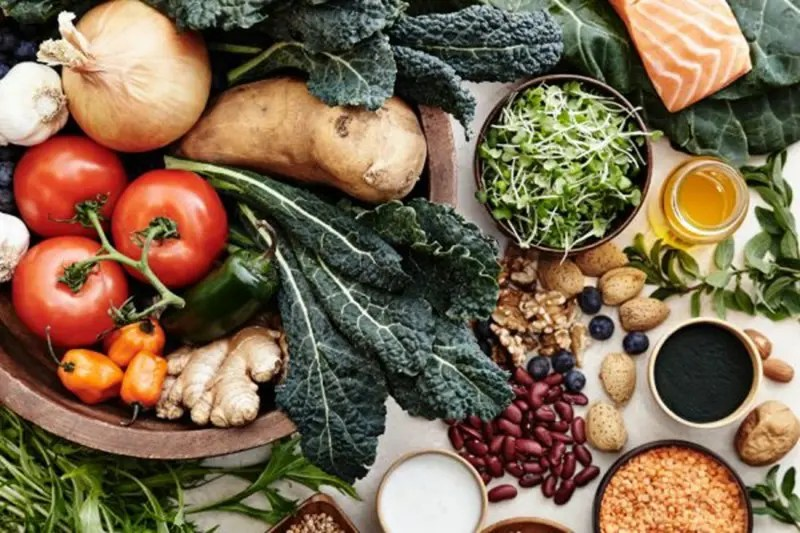 How Proper Nutrition Can Relieve Chronic Pain | Chiropractor