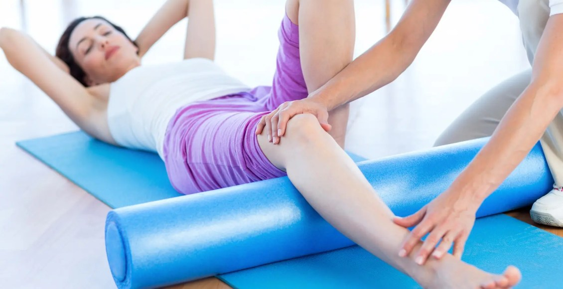 Physical Therapeutics for Fibromyalgia | Central Chiropractor