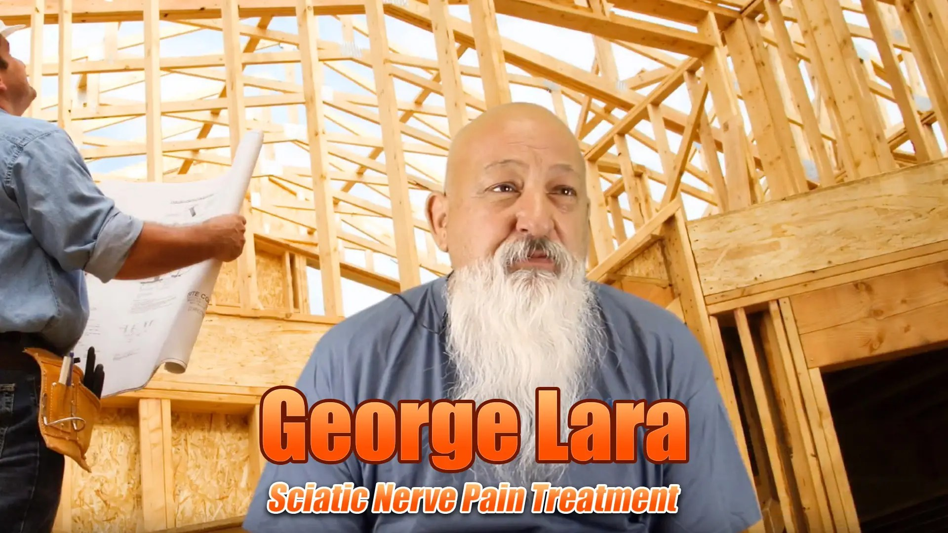 Sciatic Nerve Pain Treatment El Paso, TX | George Lara