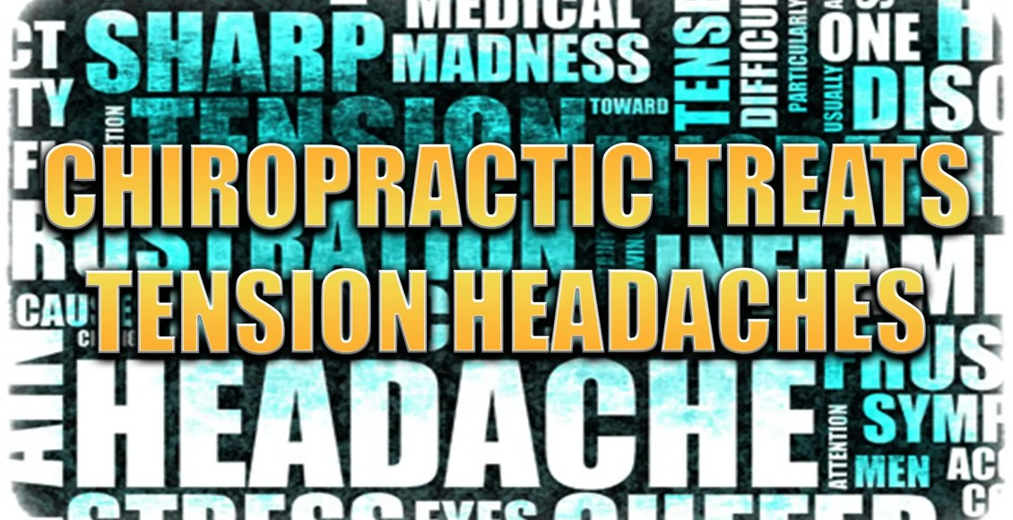 tension headaches el paso tx.