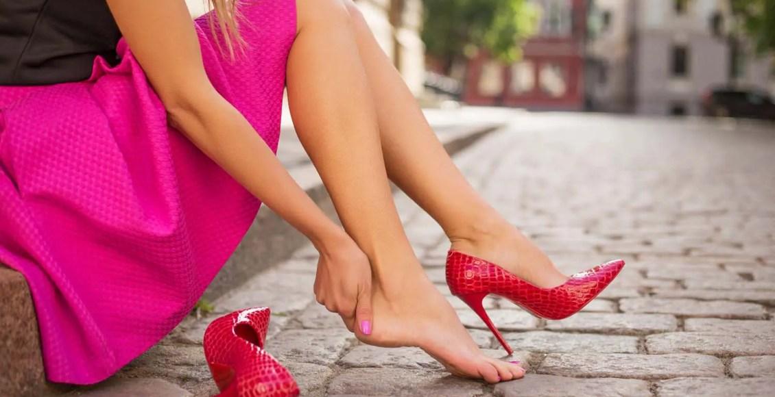 Heel Spurs and Sciatica Symptoms | El Paso, TX Chiropractor