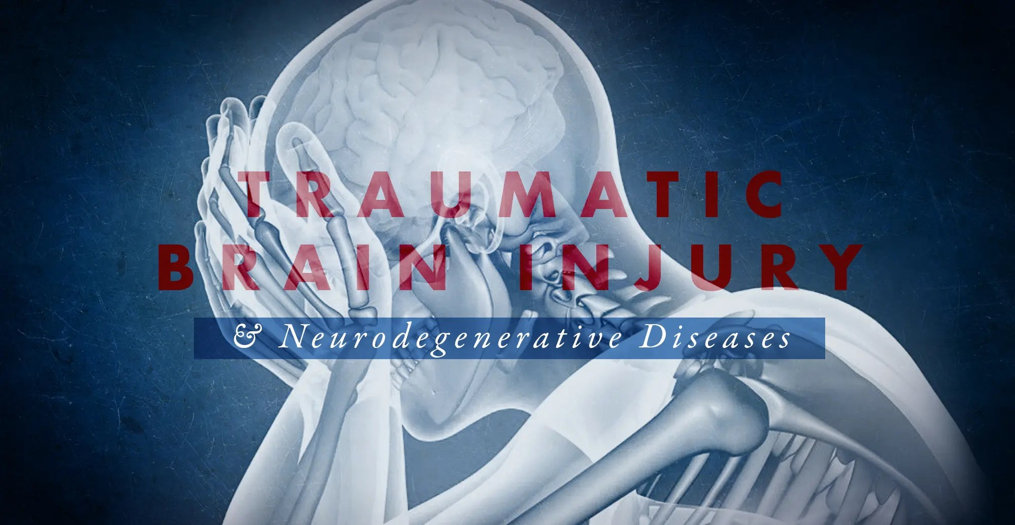 Traumatic Brain Injury and Neurodegenerative Diseases Part 1