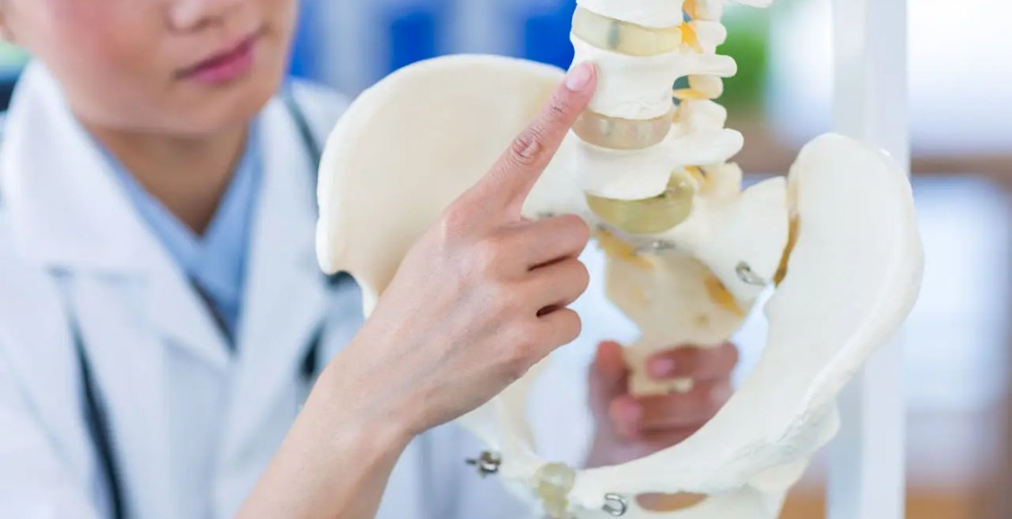 11860 Vista Del Sol Ste. 128 Osteoporosis and Bone Fractures El Paso, TX.