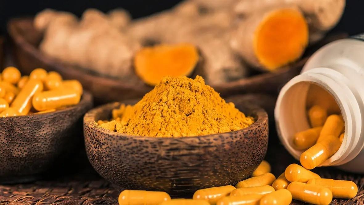 Functional Neurology: How Curcumin Helps Reduce Inflammation