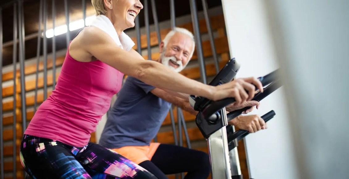 11860 Vista del Sol, Ste. 128 ¿Puede el ejercicio aeróbico ayudar con el dolor lumbar El Paso, TX?