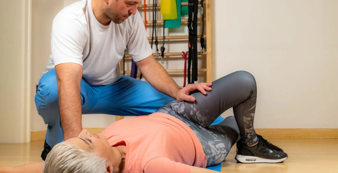 11860 Vista Del Sol, Ste. 128 How Can Physical Therapy Help Me El Paso, Texas