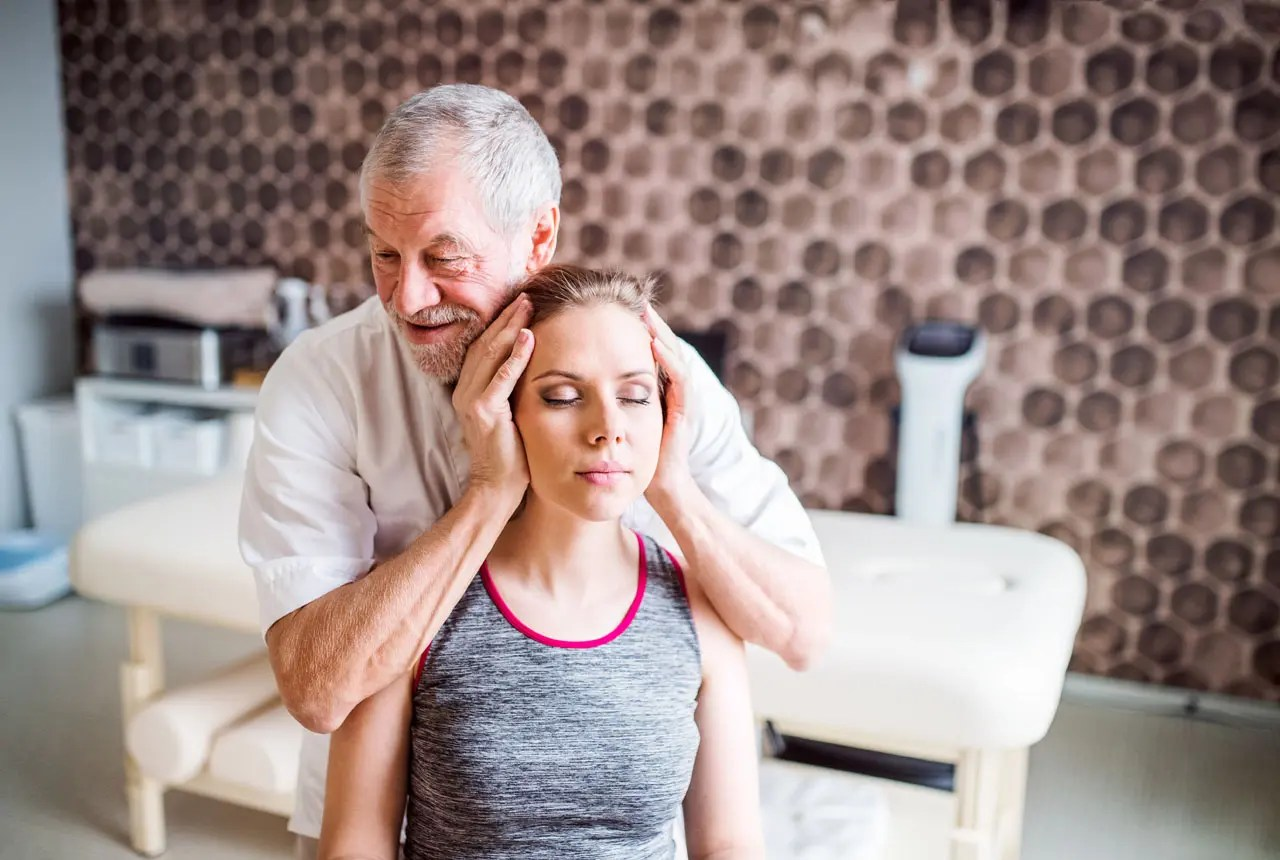 Mechanical Diagnosis Therapy for Neck Pain El Paso, TX.