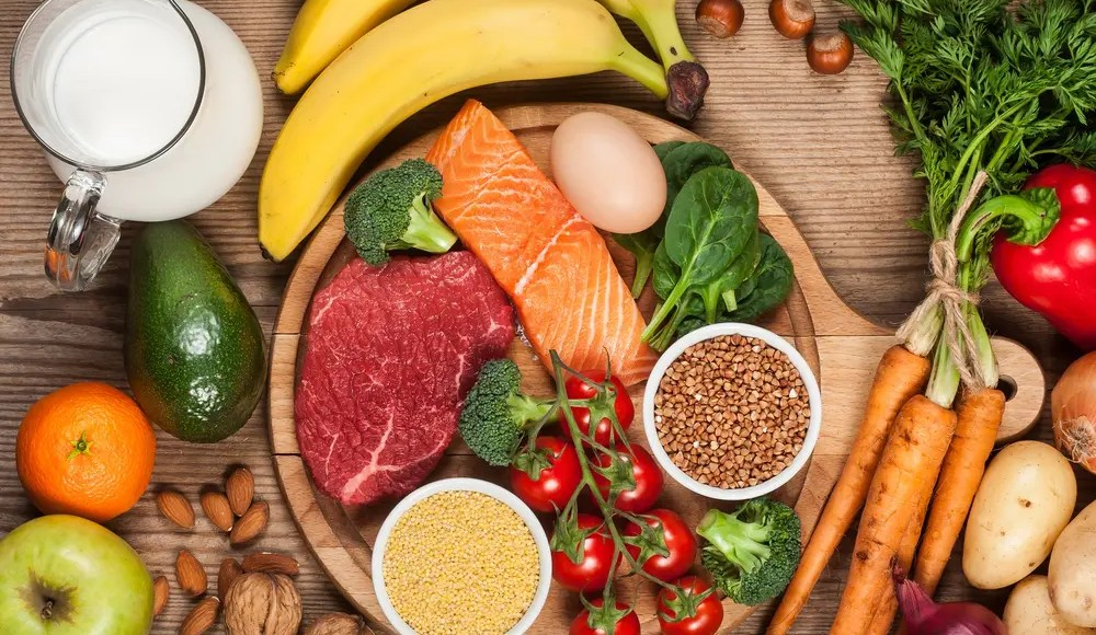 plan de dieta de tipo de cuerpo suprarrenal pérdida de peso