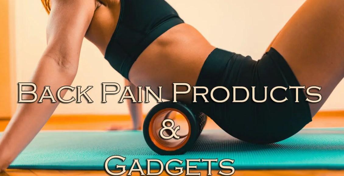 11860 Vista del Sol, Ste. 128 Información sobre productos populares para el dolor de espalda El Paso, Texas