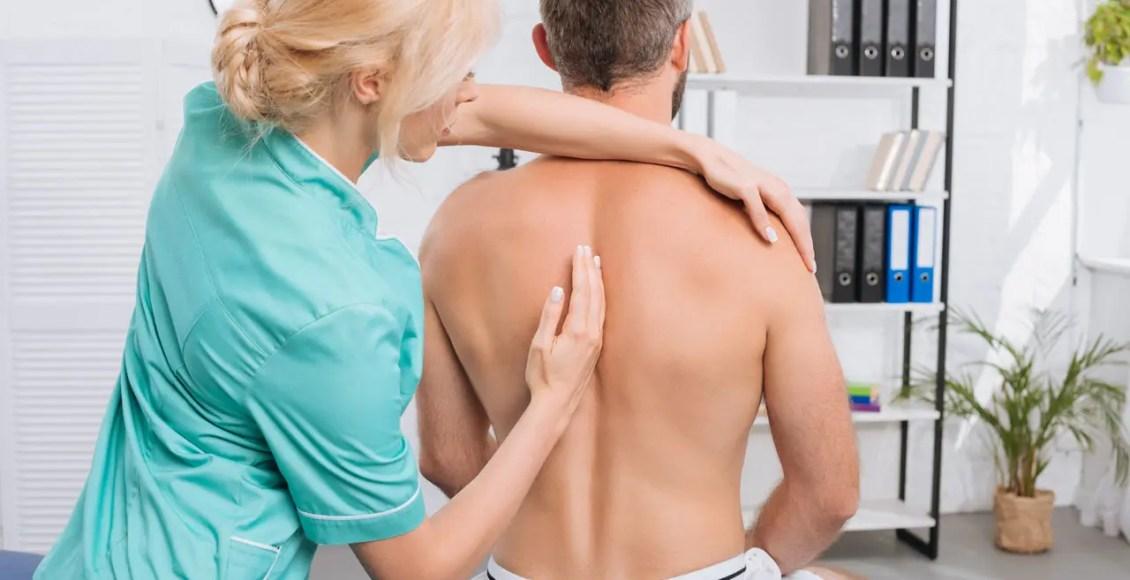 11860 Vista Del Sol, Ste. 128 Síndrome metabólico y bienestar corporal quiropráctico