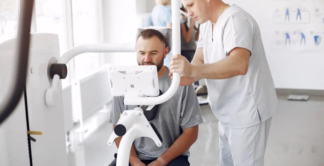 11860 Vista Del Sol, Ste. 128 Prevención de lesiones quiroprácticas para el trabajo, personales y deportivos