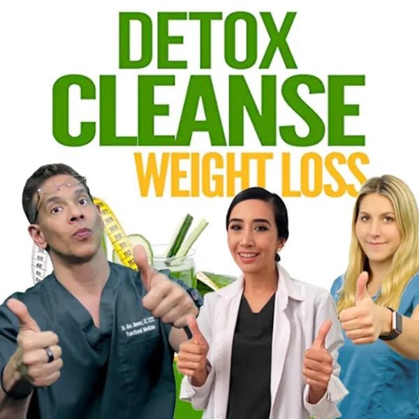 Detox programs