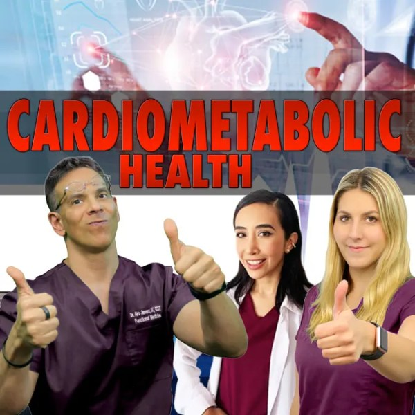 Salud cardiometabólica