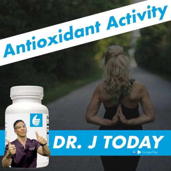 Actividad antioxidante