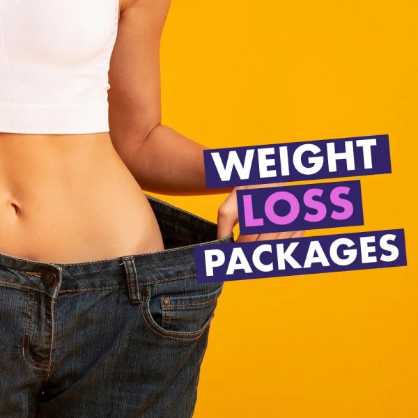 Weight Loss Care Plans