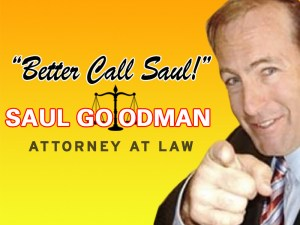 Now That's A Lawyer Commercial!