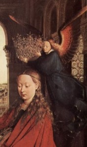 A RoadMap Through The Madonna of Chancellor Rolin by