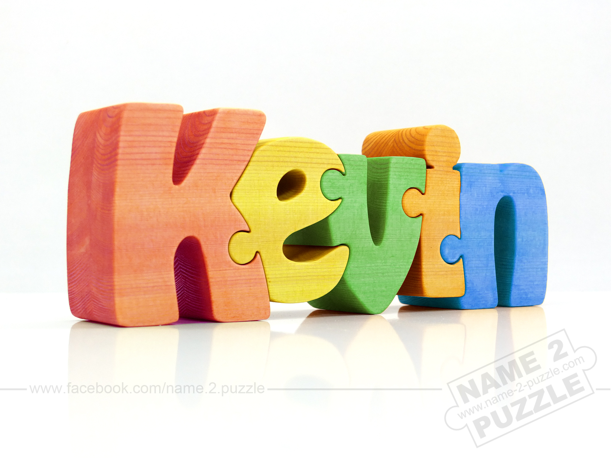 name puzzle a great