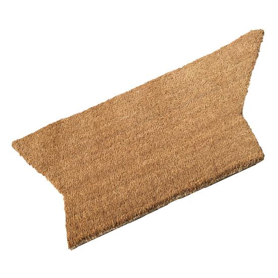 traditional coir matting