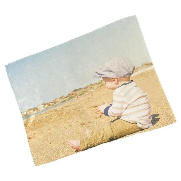 personalised lens cloth, photo lens cloth, photo glasses cloth