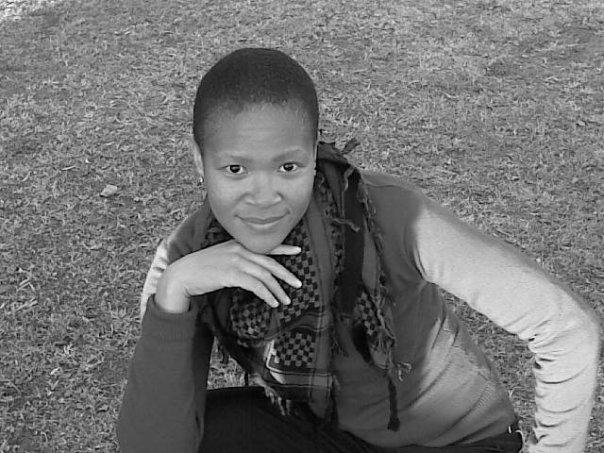 INTERRACIAL FRIENDSHIPS : a Personal  Story by Lebo Matshego!