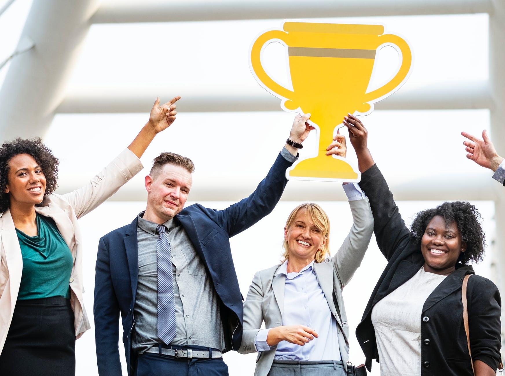 8 Habilidades para ser um Consultor de Sucesso