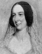 Mrs Lydia Robinson