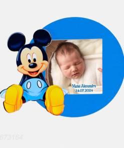 Rame Mickey Mouse marturii botez