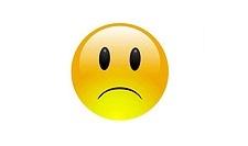 unhappy face1