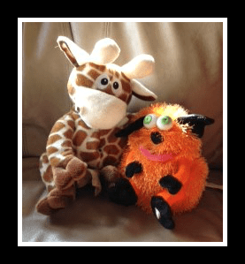 weird-friends