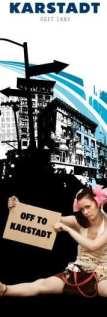 Profilbild Karstadt Karriere