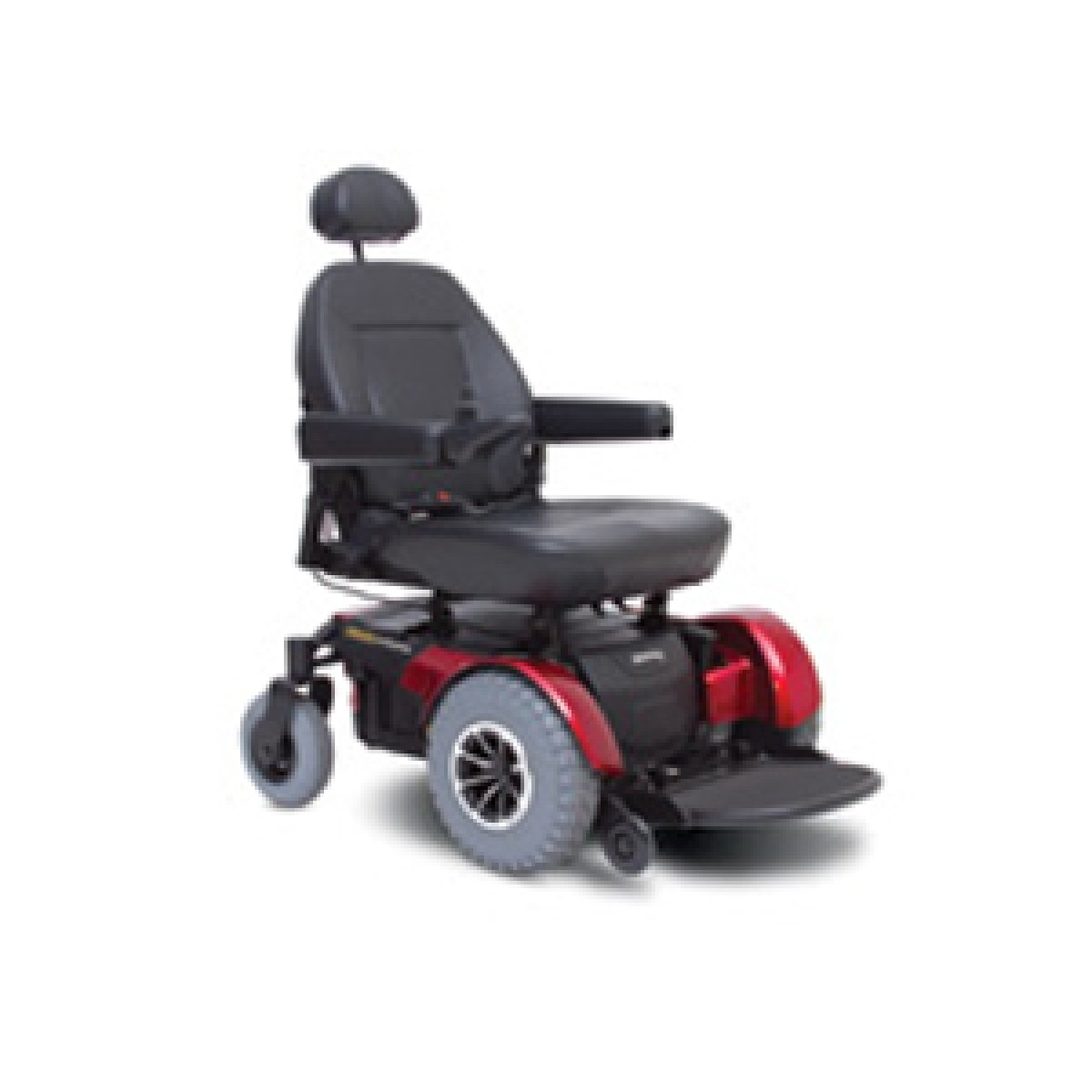 Pride Mobility Chairs Jazzy 1450 Illinois Personal Mobility