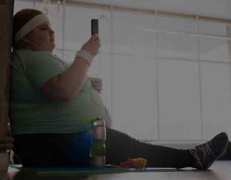 Nedostatak vežbanja uzrok gojaznosti