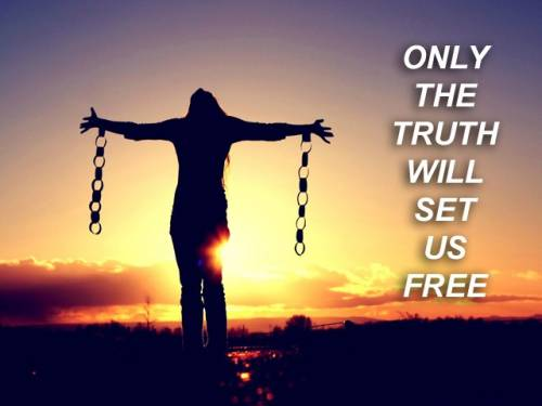 Power In The Truth
