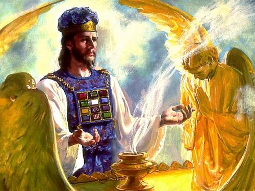 Do you know the High Priest?