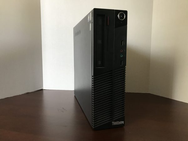Lenovo ThinkCentre M75e