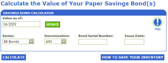 How To Deal With US Savings Bonds