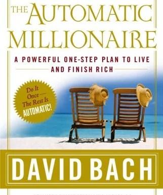 Book Review: Automatic Millionaire