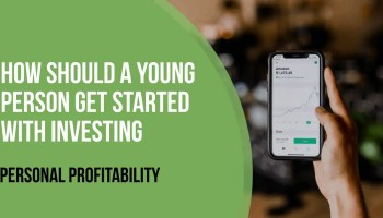 How Should a Young Person Get Started with Investing- PersonalProfitability.com