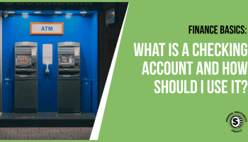What is a Checking Account and How Should I Use It?- PersonalProfitability.com
