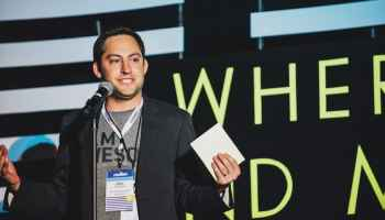 Eric Rosenberg FinCon Plutus Awards